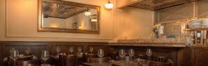 St. Martha's Brasserie Dining Room